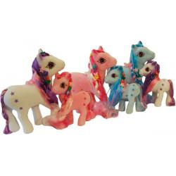 Ponies Princesa Club