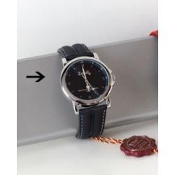 "Reloj Zaldi ""time Switz"" Caballero Azul"