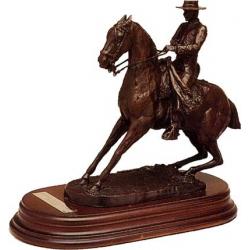 Trofeo -El Paron- (Bronce)