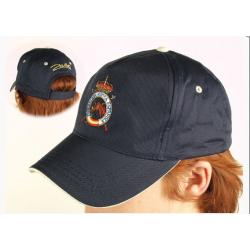 Gorra-Cap Trabajo RFHE Azul