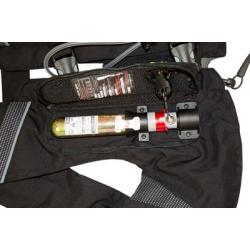 Bombona Co2 60Cc Para Chaleco Seguridad