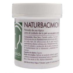 Pomada Anti-Dermatitis Naturbacimicin 100Gr.