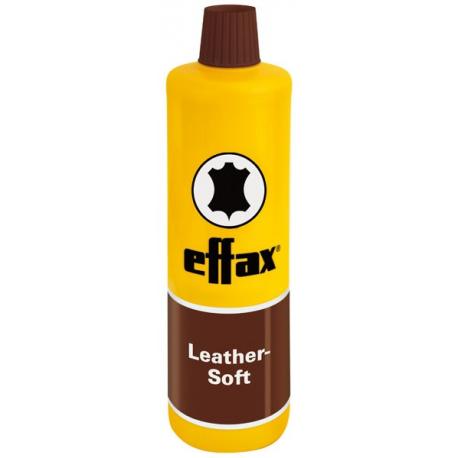 Effax Aceite Cuero -Leather Soft- 500Ml.
