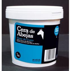 Z-Premium Grasa Cuero Cera Abejas 1Kg.