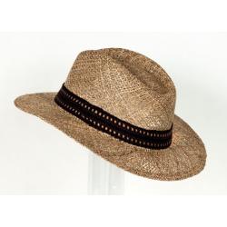 Sombrero Paja Western