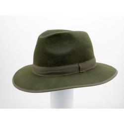 Sombrero Indiana Lana Verde