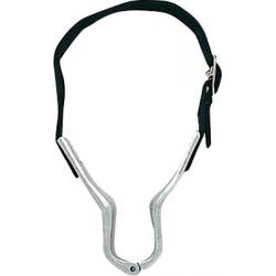Collar Aire Con Correa De Nylon