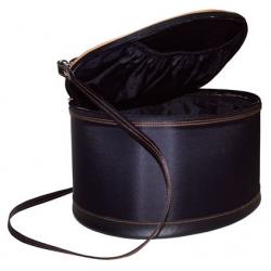 Bolsa P/casco-Chistera  Negra
