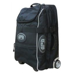 "Bolsa-Carro Viaje ""gpa"" Medium Travel Bag"