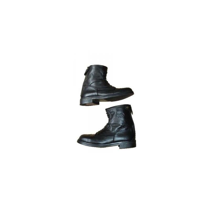 Botin ingles artesanal equivan tienda hipica for Colgadores para botas