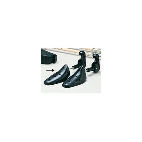 Horma botas plastico par equivan tienda hipica for Colgadores para botas