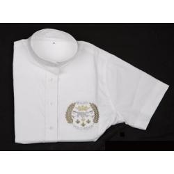 Camisa Concurso M/ Corta Fessh-