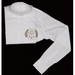 Camisa Concurso M/ Larga Fessh-