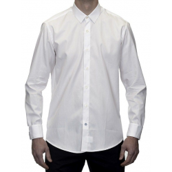 Camisa Unisex Lisa Adulto