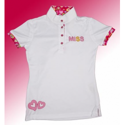 Camisa-Polo Girls Krts