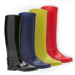 Bota Caucho Flambo Colores