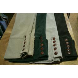 Pantalon / Calzona Pana