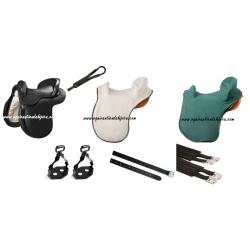 Silla Española Kit Completo