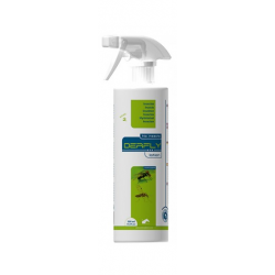 DERFLY® 500ML, HORSE INSECT CONTROL SHIELD