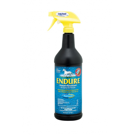 Repelente Insecticida Spray Endure