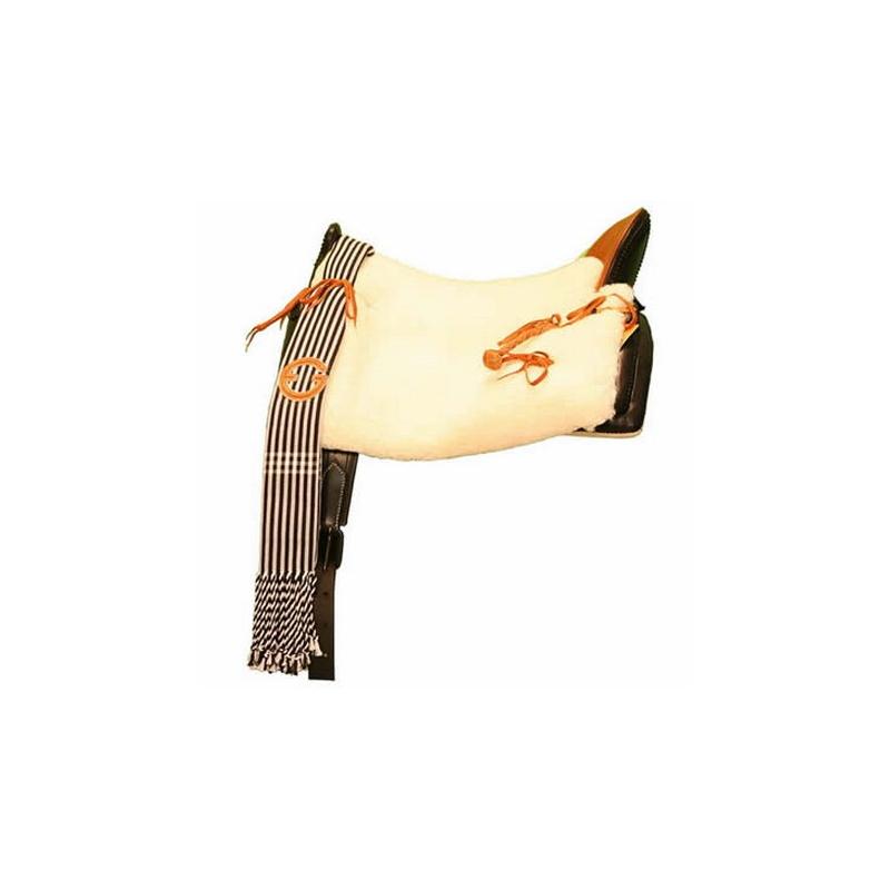 vaquera flexible
