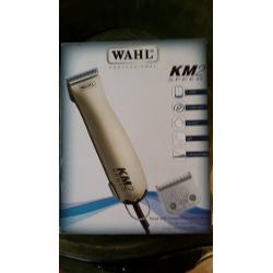 Esquiladora WAHL KM2 45W