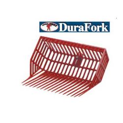 Horca C/ Cestillo Sin Mango Dura Fork