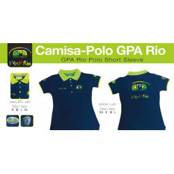 Polo Gpa Juegos Olimpicos Rio 2016