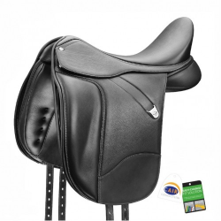 SILLA DOMA BATES DRESSAGE PLUS