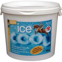 ARCILLA ICE COOL NAF TENDONES