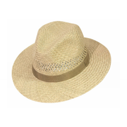 GORRO SOMBRERO PAJA EXTRA COUNTRY NATURAL
