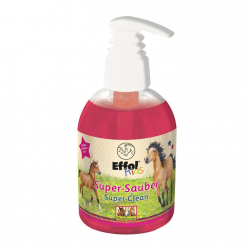 EFFOL KIDS SUPER LIMPIO 350 ML.