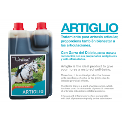 Unika Artiglio Artrosis Con Garra Del Diablo 1.5Kg
