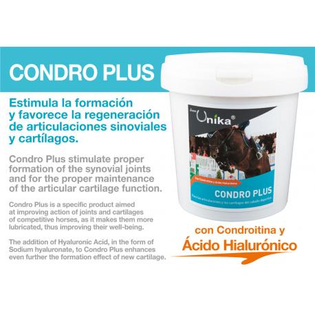 Unika Condro Plus Articulaciones Y Cartilago 1.5Kg