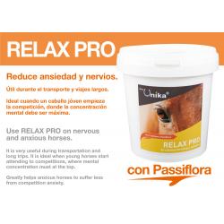 Unika Relax Pro Reduce Ansiedad Y Miedo 1Kg