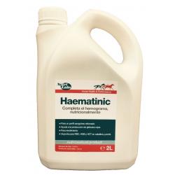 Haematinic, para mayor rendimiento