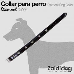 COLLAR PERRO Diamont Dc094