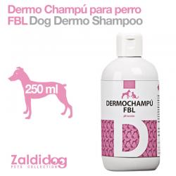 Dermo Champu perros Fbl 250Ml