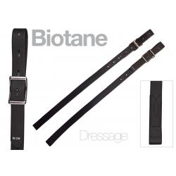 Acion Estribo Biotane Dressage Negro