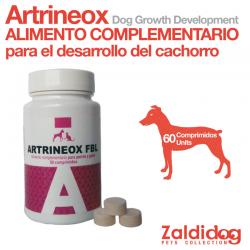DESARROLLO DEL CACHORRO ARTRINEOX 60 comprimidos