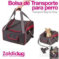 Bolsa Para Transporte PERROS