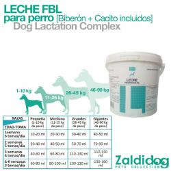 Leche Fbl Biberon Y Cacito Incluidos 5X100Gr