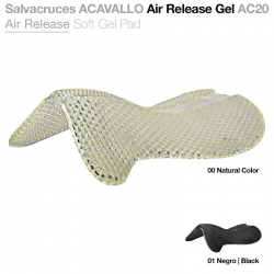Salvacruces Acavallo Air Release Gel