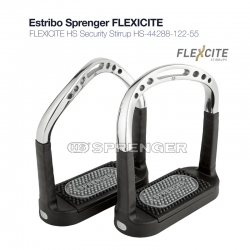 Estribo Sprenger Flexcite Hs