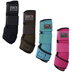 "Protectores  JUMPTEC ""Air"""