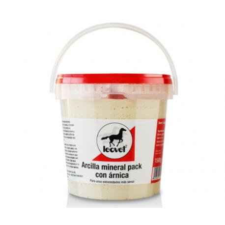 ARCILLA LEOVET MINERALPACK 1.5kg