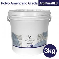 Americano Greda Argipurablu 3 Kilos