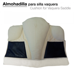 Almohadilla Para Silla Vaquera