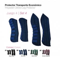 Protector Transporte Eco. Juego