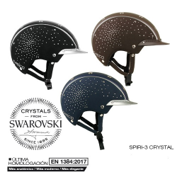 CASCO CAS CO SPIRIT-3 CRYSTAL